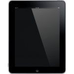mobile casinos Compare Mobile Casinos iPad Front Blank icon
