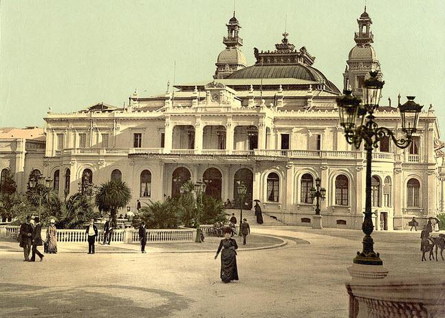 Casino de Monte Carlo casino Land Based old casino monte carlo