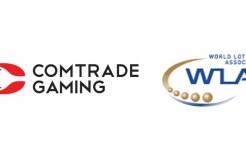 As an Associate Member Comtrade Gaming joins WLA