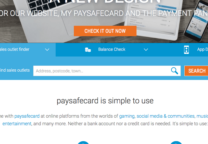 online casino ratings free 5 paysafecard