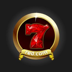 7Red Casino | 100% up to €/£/$100 7Red casino logo