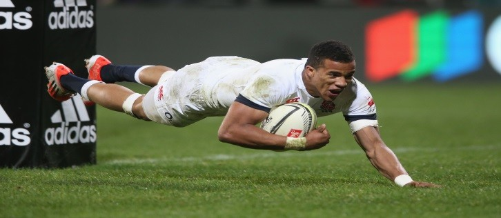 England favourites to win first Grand Slam since 2003