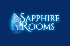 50% on 3rd Deposit Bonus at Sapphire Rooms