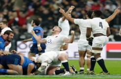 England tipped to repeat Grand Slam success