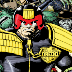 William Hill introduces comic-book great Judge Dredd to world of slots
