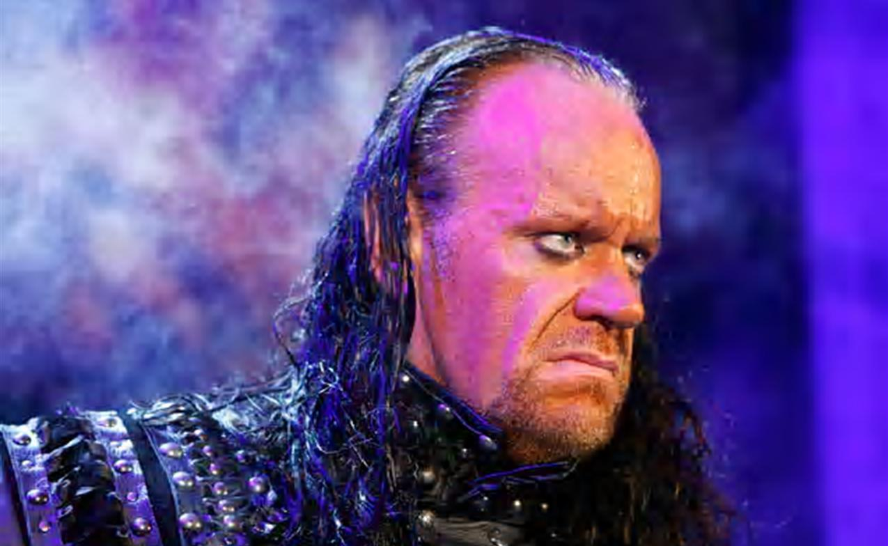 undertaker  WrestleMania – whether or not to wager on the 'Showcase Of The Immortals' undertaker