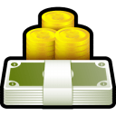 Money-icon binary options trading Binary Options Guide Money icon