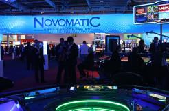 Novomatic breaks €2bn revenue barrier for the first time
