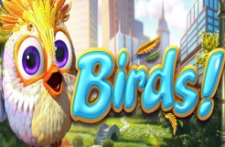 Birds! Online Casino Reviews | CasinoReviewsLand.com Online Casino Reviews | CasinoReviewsLand.com betsoft gaming slot birds banner 246x161
