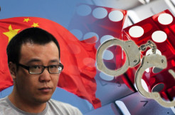 China disrupts online gambling operation that handled wagers worth $46M