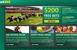 """Bet365 fined for """"deceptive"""" free-money offer to Australian players"""
