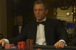 Want to feel like real James Bond? Check this out