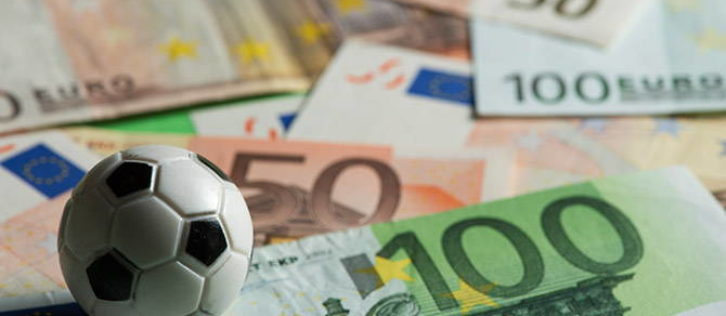 Welsh football match-fixing allegations ARRESTED