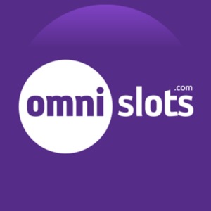 Exclusive | 100% up to €300 + 70 Free Spins from Omni Slots Casino omnislot icon