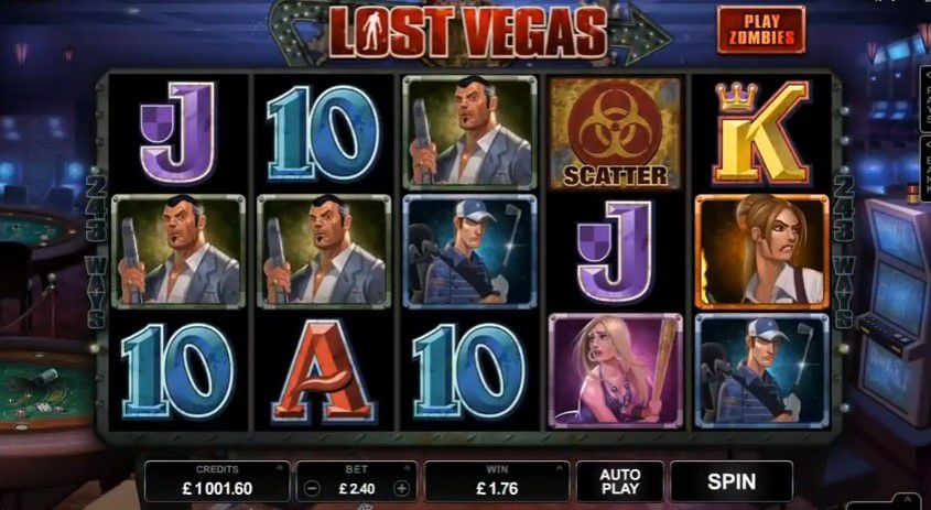 lost-vegas-slot Extra €400 This Weekend at Omni Slots Extra €400 This Weekend at Omni Slots Lost Vegas Slot