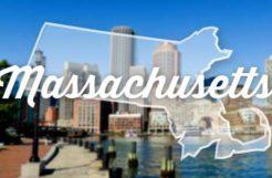 Massachusetts: Exploring Online Gambling Legalization