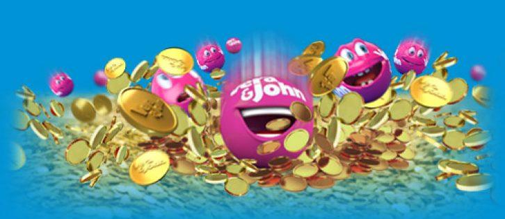 Vera&John deposit refunds promotions