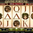 Divine Fortune launches with 350 Royal Spins at Royal Panda