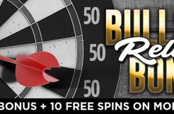 OMNI SLOTS: 50% Reload Bonus + 10 extra free spins