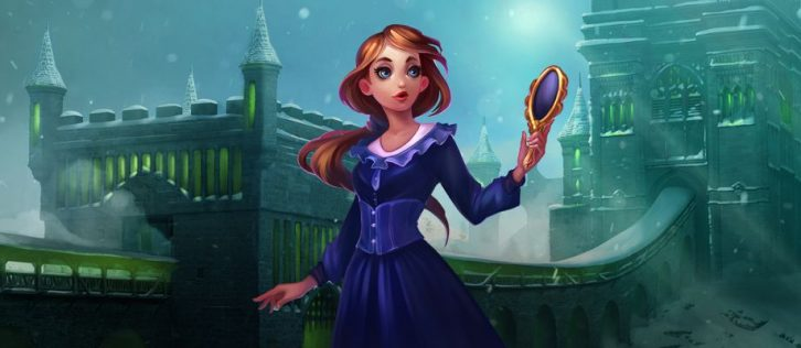 Yggdrasil Re-imagines Beauty & the Beast in Their New Online Slot