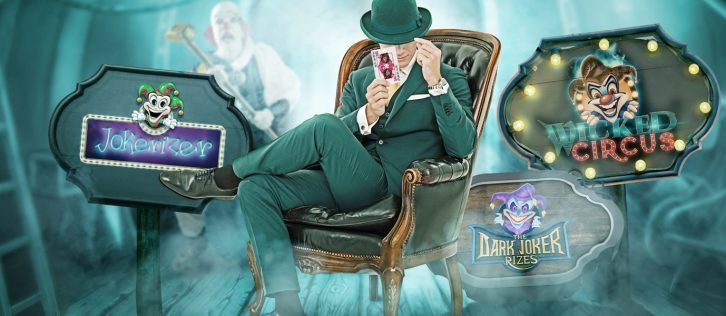 Mr Green Casino's great promotion time!