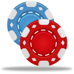 chip-icon casino odds calculator Casino Odds & House Edge chip icon
