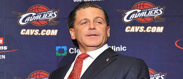 Cleveland Cavaliers owner sinks money into eSports technology