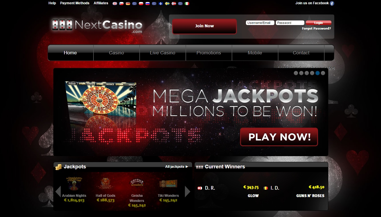 Casillion Casino Review – Expert Ratings and User Reviews