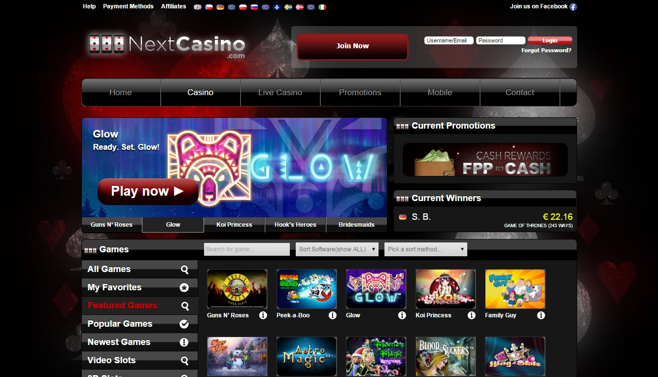 Oshi Casino Review – Expert Ratings and User Reviews