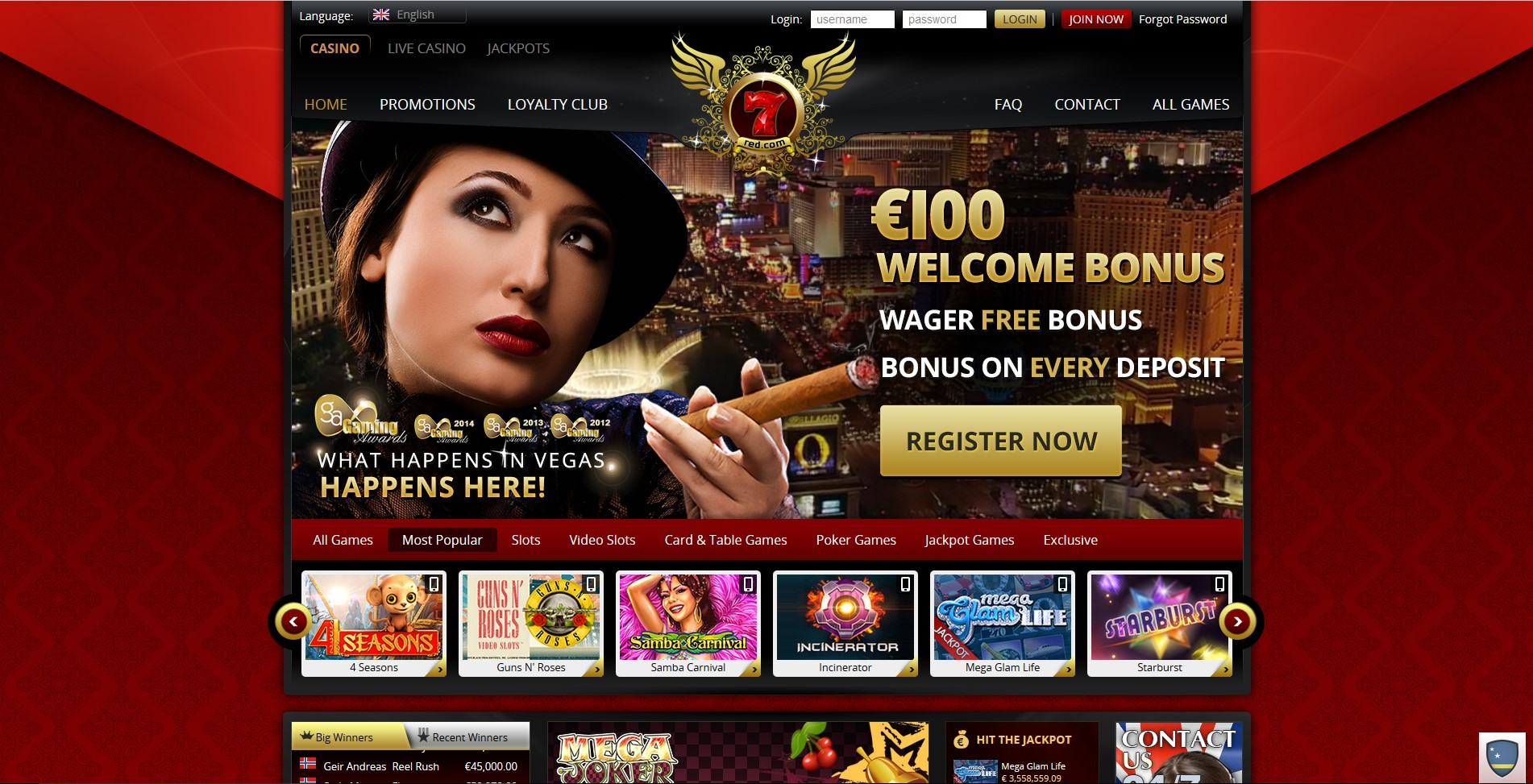 Quackpot Casino Review – Expert Ratings and User Reviews