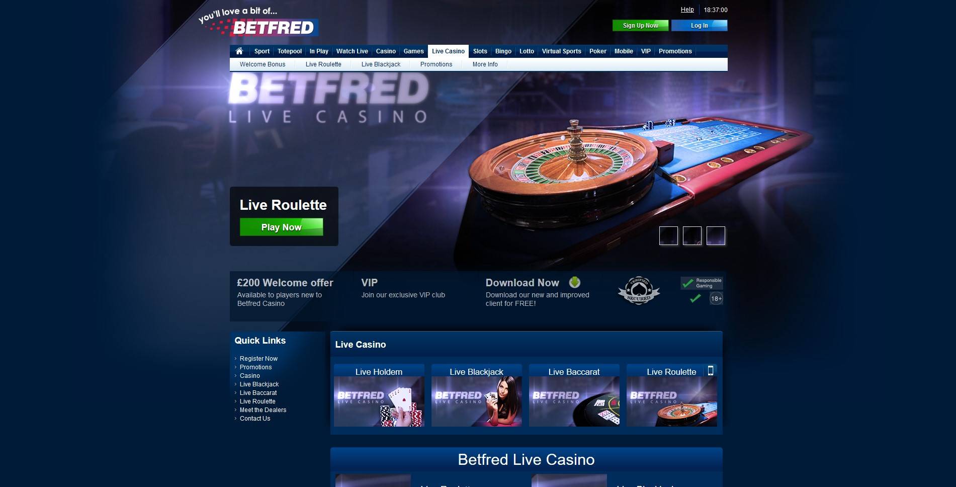 Totesport Casino Review – Expert Ratings and User Reviews