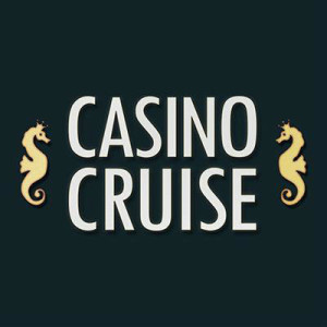 Casino Cruise | Welcome Bonus  100% up to £$€200 + 200 free spins on first deposit cruise casino logo