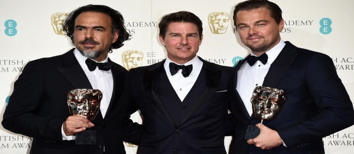Revenant Oscar odds improve post BAFTAs