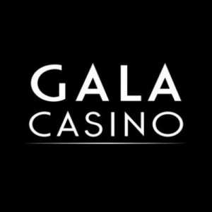 Gala Casino | 25% up to £100, Reload Bonus gala casino logo 1