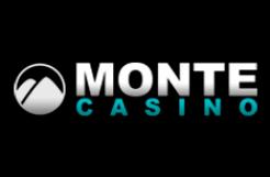 Monte Casino CLOSED