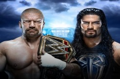 WrestleMania – whether or not to wager on the 'Showcase Of The Immortals'