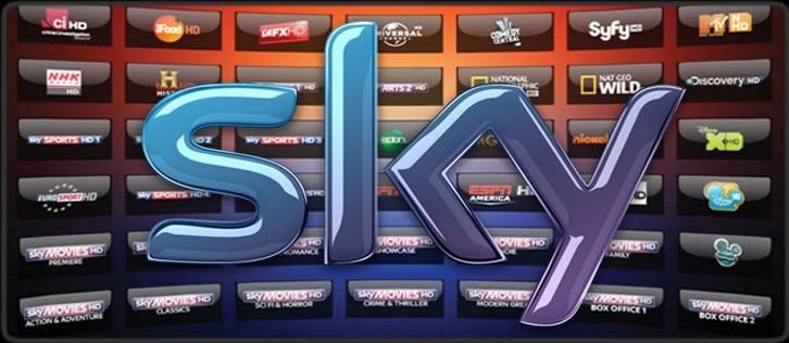 eSports finally comes to Sky TV