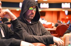 Poker Pro Jay Sharon Charged for illegal bookmaking