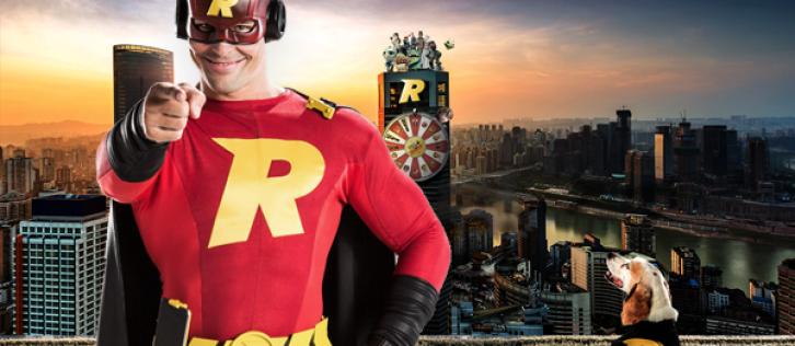 Impressive win of $135,000 at Rizk Casino