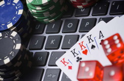 Report: Direct traffic scores under 50% in i-gaming traffic