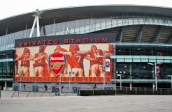 Betfair and Arsenal renew partnership
