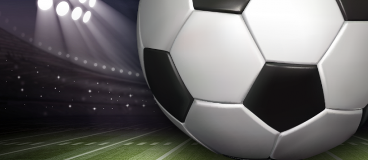 For every goals scores you get a extra free spin at Royal Panda Casino