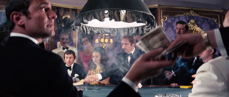 Want to feel like real James Bond? Check this out 1485988203165409456