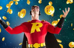 Rizk jackpot conquered: Lucky winner just won €269,038.90