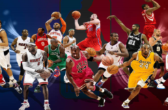 Sportsradar partnership with NBA