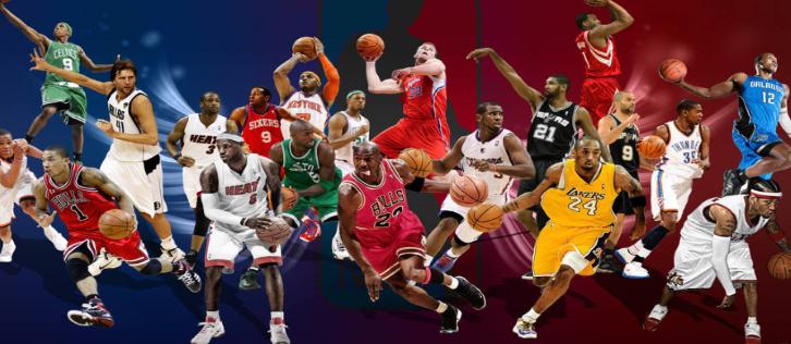 Sportsradar partnership with NBA