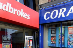 Betfred and Stan James to purchase Ladbrokes and Coral shops