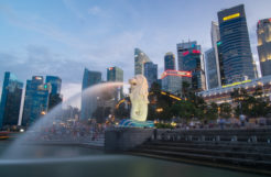Singapore: Launching legalized online gambling service