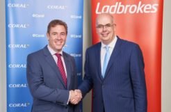 Ladbrokes & Coral: Year-Long Merger Saga with happy ending