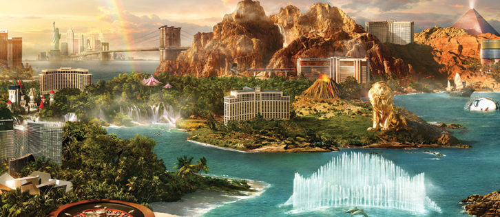 MGM Resorts: up to $10 Billion for Japanese Casino Resort